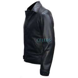 Kingsman The Golden Circle Pedro Pascal Jacket