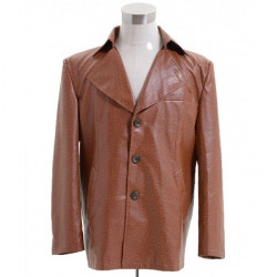 Alice Andrew Lee Potts Leather Jacket