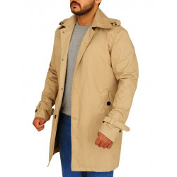 Arrow Matt Ryan John Constantine Coat