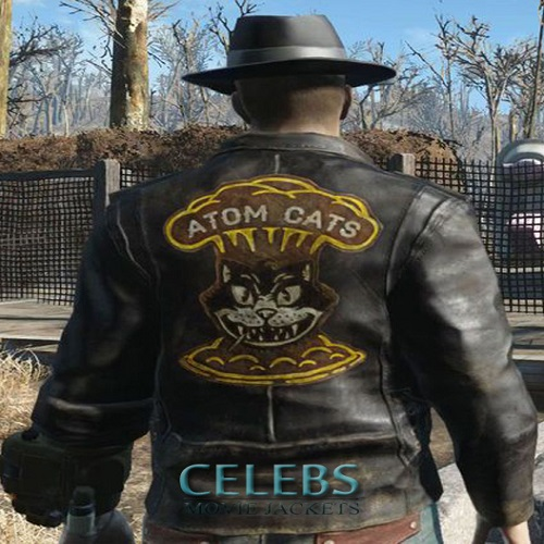 Fallout 4 Atom Cats Jacket