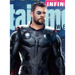Avengers Infinity War Thor (Chris Hemsworth) Vest