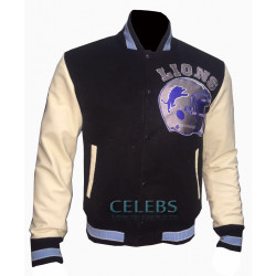 Beverly Hills Cop Axel Foley Jacket