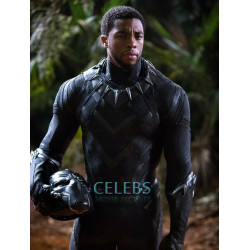Black Panther 2018 Movie Jacket