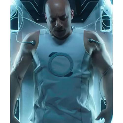 Bloodshot Vin Diesel Vest