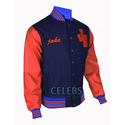 Chris Evans Not Another Teen Jake Wyler Varsity Jacket