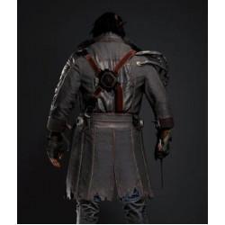 Cyberpunk 2077 Placide Leather Coat