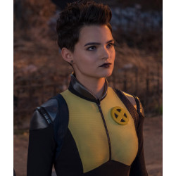Deadpool 2 Teenage Warhead Negasonic Jacket