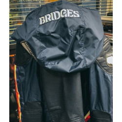 Death Stranding Sam Porter Bridges Jacket