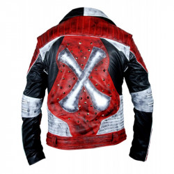 Cameron Boyce Descendants 2 Carlos Jacket