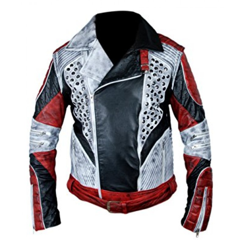 Cameron Boyce Descendants 2 Carlos Jacket Celebs Movie Jackets