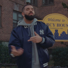 Drake When To Say When And Chicago Freestyle Bomber Jacket