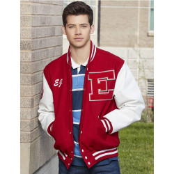 EJ Bomber High School Musical Jacket