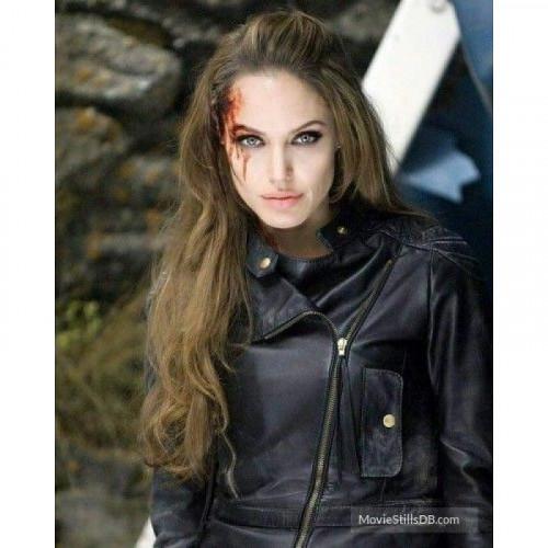 The Eternals Thena Jacket