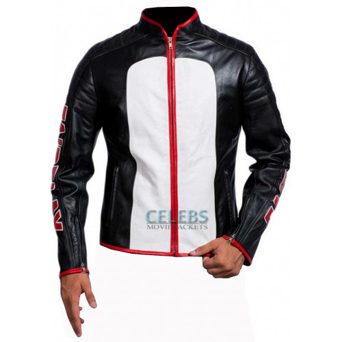 Mister Terrific Fair Play Jacket