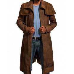 Fallout New Vegas Veteran Ranger Duster Coat