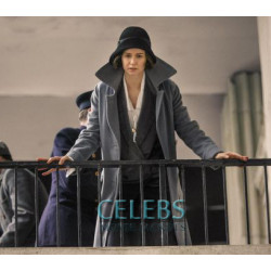 Fantastic Beasts Katherine Waterston (Porpentina Goldstein) Coat