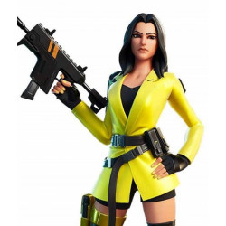 Fortnite Yellow Jacket