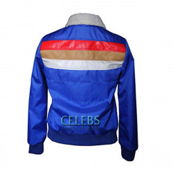 Hailee Steinfeld The Edge Of Seventeen Jacket
