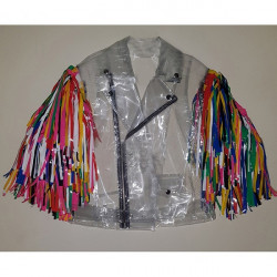 Harley Quinn Birds Of Prey Jacket