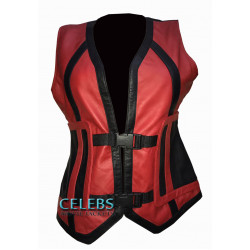 Harley Quinn Injustice 2 Jacket