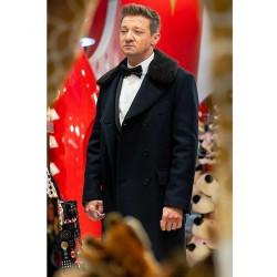 Clint Barton Hawkeye 2021 Jeremy Renner Coat