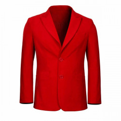 Joker 2019 Arthur Fleck Red Coat