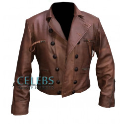 Jason Momoa Justice League Arthur Curry Jacket