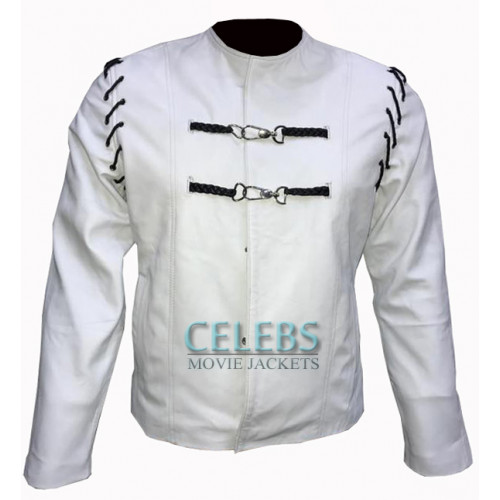King Arthur Legend Of The Sword White Jacket