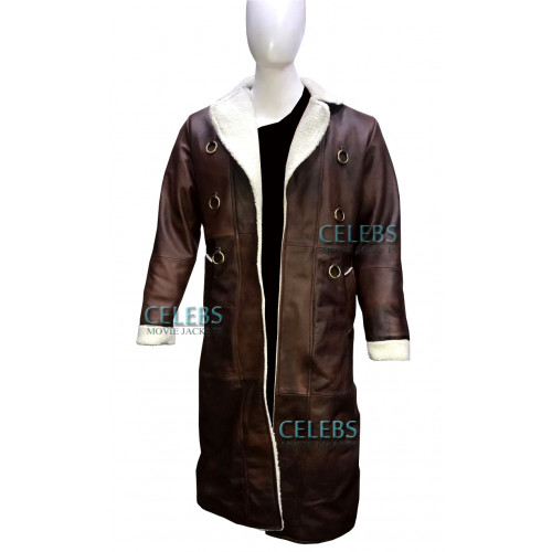 Legend Of The Sword King Arthur Coat
