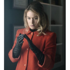 Legion Rachel Killer Red Coat