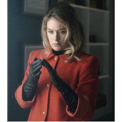 Legion Rachel Keller Red Coat