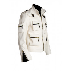 Kyo Kusanagi King Of Fighters XIV Jacket