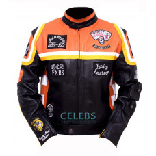 Harley Davidson and Marlboro Man Jacket