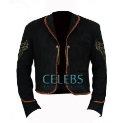 Once Upon A Time In Mexico Antonio Banderas (El Mariachi) Jacket