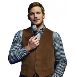 Passengers Chris Pratt Vest
