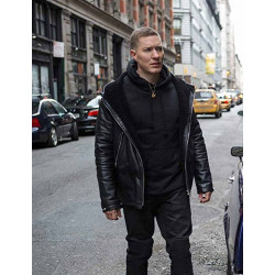Tommy Egan Power Hooded Jacket