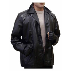 Sylvester Stallone Rocky Balboa Leather Jacket