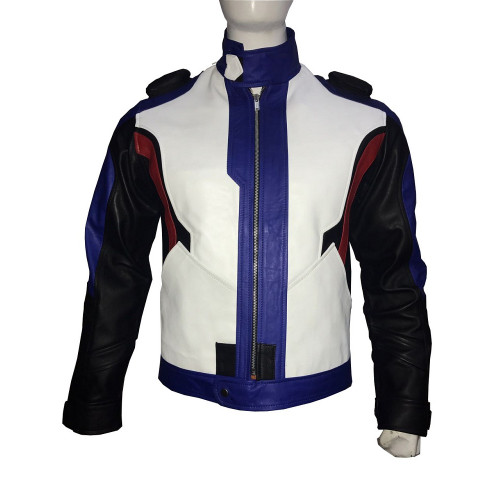 Overwatch Soldier 76 Jacket