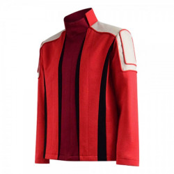 Sonic The Hedgehog Dr. Ivo Robotnik Jacket