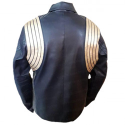 Star Trek Discovery Blue Uniform Captain Lorca Jacket