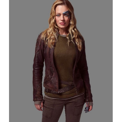 Star Trek Picard Jeri Ryan Jacket
