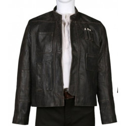 Star Wars Han Solo Jacket