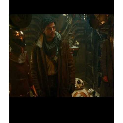 Star Wars The Rise Of Skywalker Coat