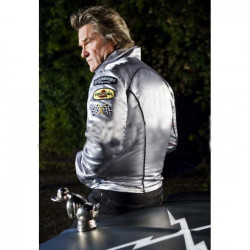 Death Proof (Kurt Russell) Stuntman Mike Jacket