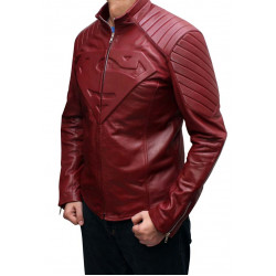 Super Tom Welling Jacket for Man