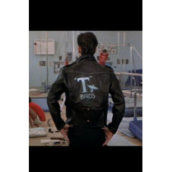Grease T Birds Jacket