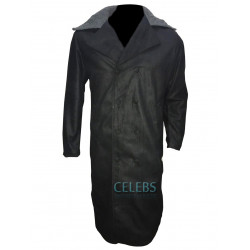 Taboo Tom Hardy (Keziah Delaney) Coat