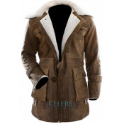 Shearling Coat Mens Jackets (11)