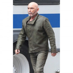 Sayre The Dark Tower Jackie Earle Haley Jacket