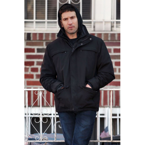 The Punisher Daredevil Jon Bernthal Jacket
